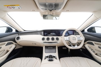 MBTh_Mercedes-Benz S 560 Coupé AMG Premium_Interior (1)