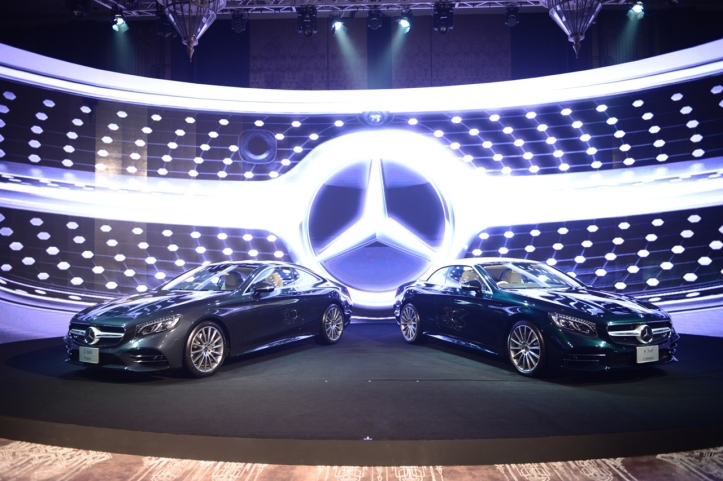 MBTh_S-Class Coupe and Cabriolet Launch_Ambience (2)