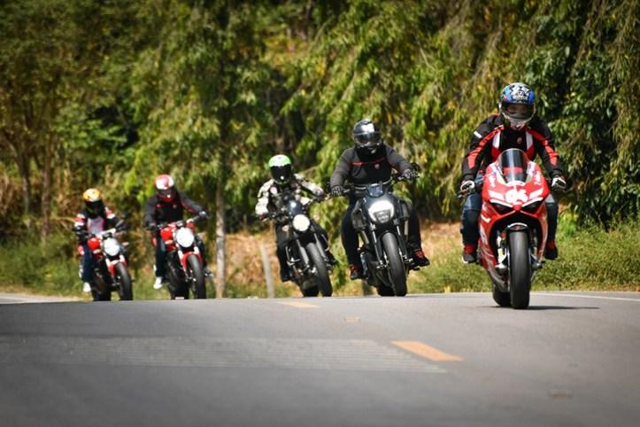 Ducati @Gypsy_8